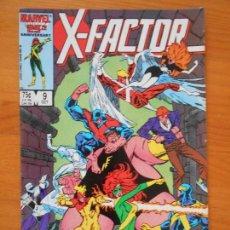 Cómics: X-FACTOR # 9 VOL.1 - 1986 - MARVEL - USA - EN INGLES (BW). Lote 172222977