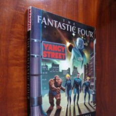 Cómics: FANTASTIC FOUR 3 (MARVEL MASTERWORKS). Lote 172434274