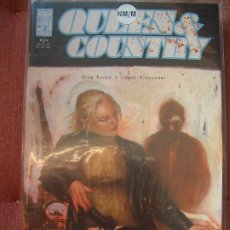 Cómics: QUEEN & COUNTRY #14 (ONI PRESS, 2003). Lote 173121209