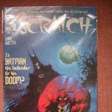 Cómics: SCRATCH #1 (DC COMICS, 2004). Lote 173121432