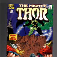 Cómics: THOR 483 - MARVEL 1994 VFN/NM. Lote 173144865