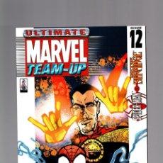 Cómics: ULTIMATE MARVEL TEAM UP 12 SPIDER-MAN AND DOCTOR STRANGE - MARVEL 2002 VFN/NM. Lote 173200119