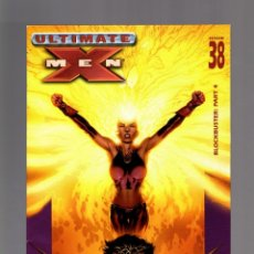 Cómics: ULTIMATE X-MEN 38 - MARVEL 2003 VFN/NM. Lote 173231384