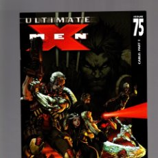 Cómics: ULTIMATE X-MEN 75 - MARVEL 2006 VFN/NM / 1ST ULTIMATE CABLE / MICHAEL TURNER COVER. Lote 173232022
