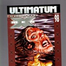 Cómics: ULTIMATE X-MEN 98 - MARVEL 2009 VFN/NM / ULTIMATUM. Lote 173232450