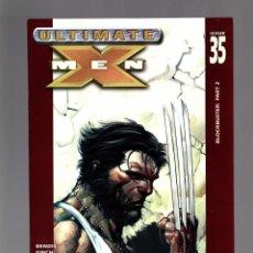 Cómics: ULTIMATE X-MEN 35 - MARVEL 2003 VFN+ / ULTIMATE SPIDER-MAN. Lote 173233167