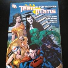 Cómics: TEEN TITANS TPB 4 - GEOFF JOHNS. Lote 173872642