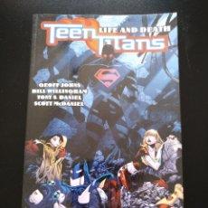 Cómics: TEEN TITANS TPB 5 - GEOFF JOHNS. Lote 173872844