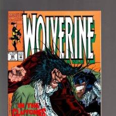 Cómics: WOLVERINE 80 - MARVEL 1994 VFN / HAMA & CHURCHILL / ORIGIN X-23. Lote 173956109