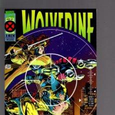 Cómics: WOLVERINE 87 - MARVEL 1994 VFN/NM / HAMA & KUBERT / GAMBIT. Lote 173956250