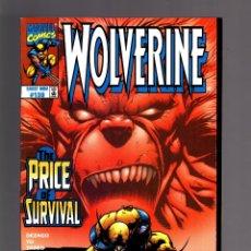 Cómics: WOLVERINE 130 - MARVEL 1998 VFN/NM / DEZAGO & YU / WENDIGO. Lote 173956728