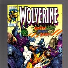Cómics: WOLVERINE 135 - MARVEL 1999 VFN/NM / LARSEN & MATSUDA. Lote 173957002