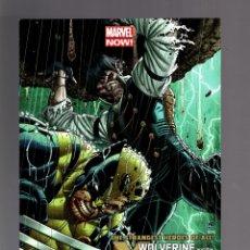 Cómics: WOLVERINE AND THE X-MEN 23 - MARVEL 2013 VFN/NM / AARON & BRADSHAW. Lote 173958459