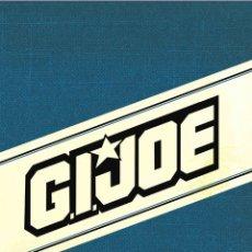 Cómics: G.I. JOE: THE COMPLETE COLLECTION VOLUME 2 HARDCOVER MÁS DE 300 PÁGINAS. AGOTADO. Lote 174018979