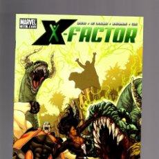 Cómics: X-FACTOR 203 - MARVEL 2010 VFN/NM. Lote 174148467