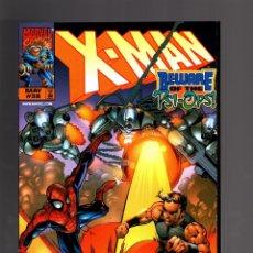 Cómics: X-MAN 38 - MARVEL 1998 NM / AMAZING SPIDER-MAN. Lote 174245832