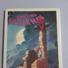 Cómics: THE AMAZING SPIDER-MAN SPIRITS OF THE EARTH TOMO TAPA DURA AMERICANO MAS ARTICULOS NEGOCIABLE . Lote 174271810