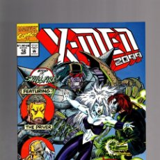 Cómics: X-MEN 2099 12 - MARVEL 1994 VFN/NM. Lote 174290877