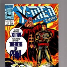 Cómics: X-MEN 2099 13 - MARVEL 1994 VFN/NM. Lote 174291039
