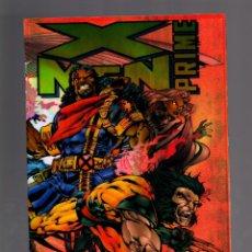 Cómics: X-MEN PRIME - MARVEL 1995 VFN/NM. Lote 183916796