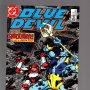 BLUE DEVIL 2 - DC 1984 VFN/NM / COHN & CULLINS