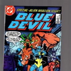 Cómics: BLUE DEVIL 6 - DC 1984 VFN/NM / COHN & CULLINS . Lote 175133504