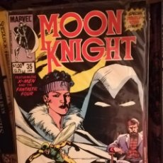 Cómics: MOON KNIGHT 35 USA-MARVEL. Lote 175157305