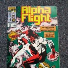 Cómics: ALPHA FLIGHT # 92 D5. Lote 175179987