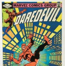 Cómics: DAREDEVIL - #186 (1964 SERIES) - (VF 8.0) FRANK MILLER. Lote 175215017