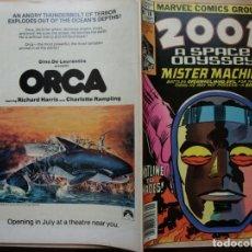 Cómics: 2001 A SPACE PDYSSEY- Nº 10 - ORIGINAL. Lote 175244775