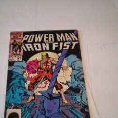 Cómics: POWER MAN AND IRON FIST - NUMERO 124 - COMIC USA ORIGINAL - MBE - GORBAUD -. Lote 175260108