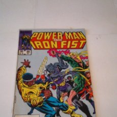 Cómics: POWER MAN AND IRON FIST - NUMERO 99 - COMIC USA ORIGINAL - MBE - GORBAUD -. Lote 175260163