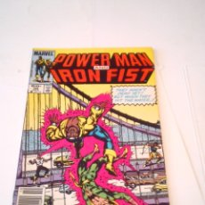 Cómics: POWER MAN AND IRON FIST - NUMERO 98 - COMIC USA ORIGINAL - MBE - GORBAUD -. Lote 175260208