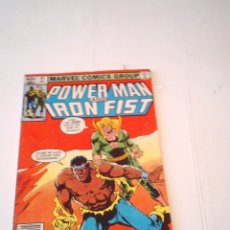 Cómics: POWER MAN AND IRON FIST - NUMERO 85 - COMIC USA ORIGINAL - MBE - GORBAUD -. Lote 175260449
