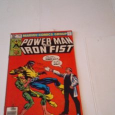 Cómics: POWER MAN AND IRON FIST - NUMERO 68 - COMIC USA ORIGINAL - MBE - GORBAUD -. Lote 175260654