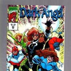Cómics: DARK ANGEL 6 - MARVEL UK 1992 VFN/NM / EXCALIBUR. Lote 175600314