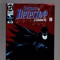 Cómics: DETECTIVE COMICS 625 BATMAN # DC 1991 NM. Lote 175685764