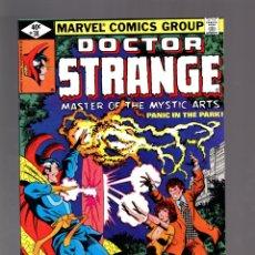 Cómics: DOCTOR STRANGE 38 # MARVEL 1979 VFN/NM / GENE COLAN. Lote 175691912