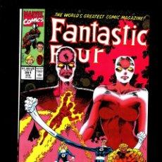 Cómics: FANTASTIC FOUR 351 # MARVEL 1991 NM . Lote 175953752