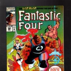 Cómics: FANTASTIC FOUR 386 # MARVEL 1994 NM / NAMOR / ANT-MAN. Lote 175954222