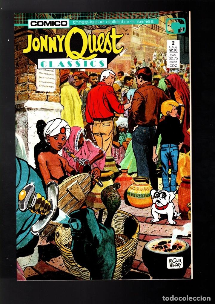 CDC Comics 2019 NM