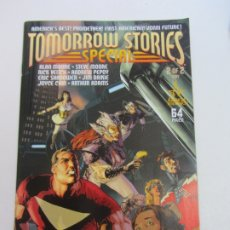 Fumetti: TOMORROW STORIES SPECIAL Nº 2 - INGLES USA AMERICA BEST COMICS ALAN MOORE CX24. Lote 176587087