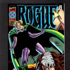Cómics: ROGUE 3 - MARVEL 1995 VFN+ SILVER FOIL COVER / HOWARD MACKIE & MIKE WIERINGO / PRIMERA SERIE. Lote 176753212