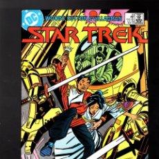 Cómics: STAR TREK 20 - DC 1985 VFN. Lote 176926099