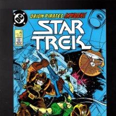 Cómics: STAR TREK 41 - DC 1987 VFN+. Lote 176927063