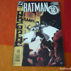 Cómics: BATMAN THE 12C ADVENTURE WAR GAMES ( GRAYSON BACHS ) ( EN INGLES ) ¡MUY BUEN ESTADO! USA DC 2004. Lote 177219749