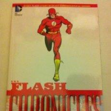 Cómics: FLASH- CHRONICLES (14,99 $)-USA- A ESTRENAR. Lote 177486759