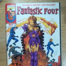 Cómics: FANTASTIC FOUR (1997) #11. Lote 177594154