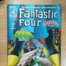 Cómics: FANTASTIC FOUR (1961) #409. Lote 177594209