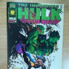 Cómics: HULK (1962) #454. Lote 177594394
